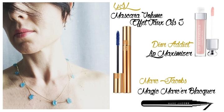 make up pendants match lip gloss