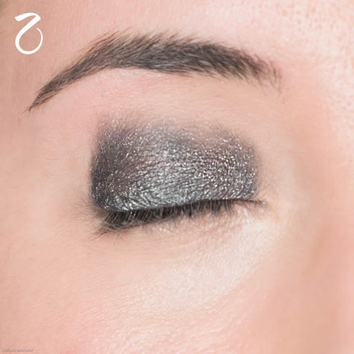 Make Up Occhi tondi tutorial 2