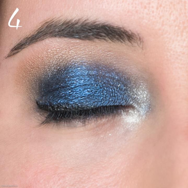 Make Up Occhi tondi tutorial 4