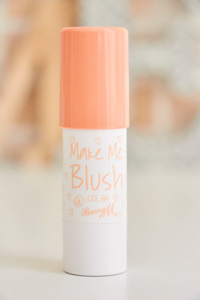 BARRY M BLUSH