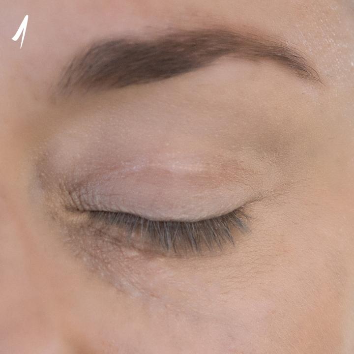 Make Up 10 minuti Tutorial 1