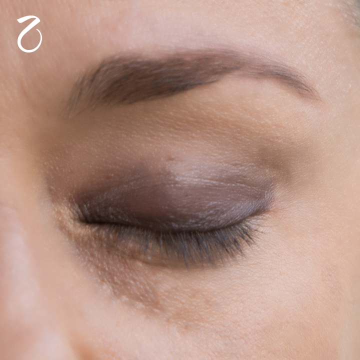 Make Up 10 minuti Tutorial 2