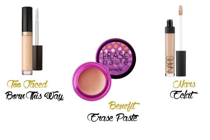 Beauty essentials Correttori