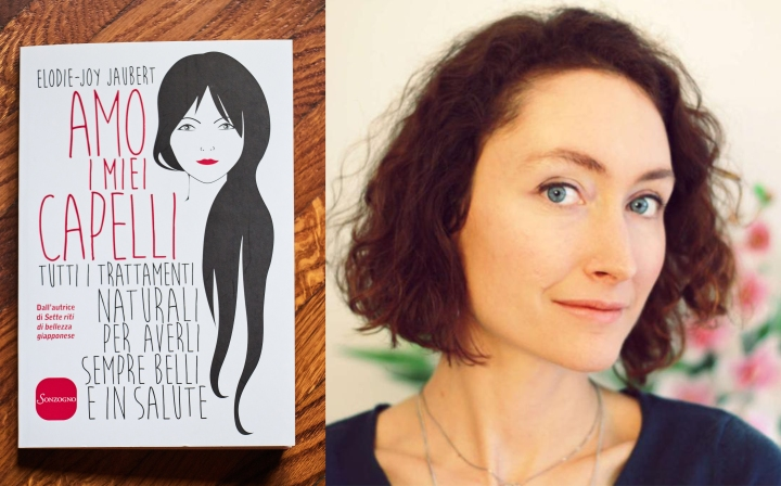 BEAUTY BOOKS | AMO I MIEI CAPELLI | ELODIE-JOYJAUBERT