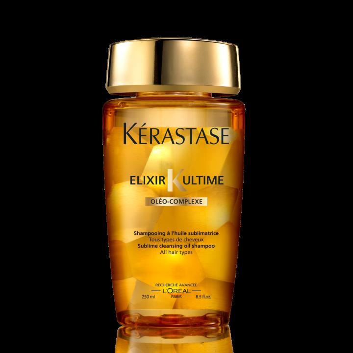 kerastase elixir ultime sublime
