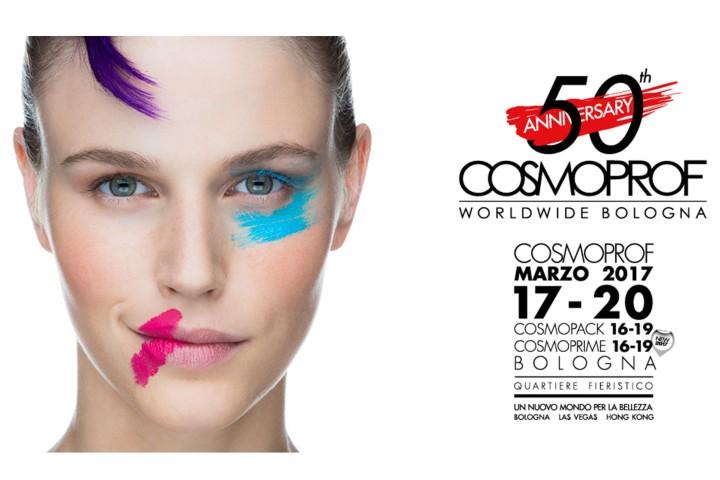 COSMOPROF 2017 | Una giornata da Social MediaReporter