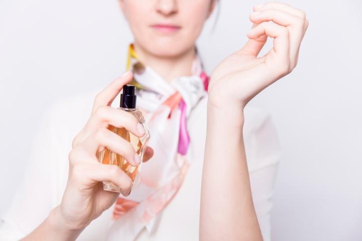Francesca Dell'Oro Parfum | Di cosa profuma la tuastoria?