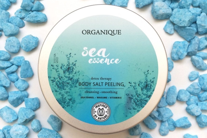 Sea Essence organique