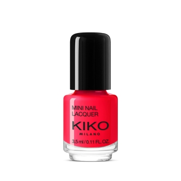 Kiko Mini Nail Lacquer 17